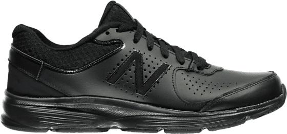 New Balance So Walking 411 M Treeni BLACK (Sizes: 7.5)