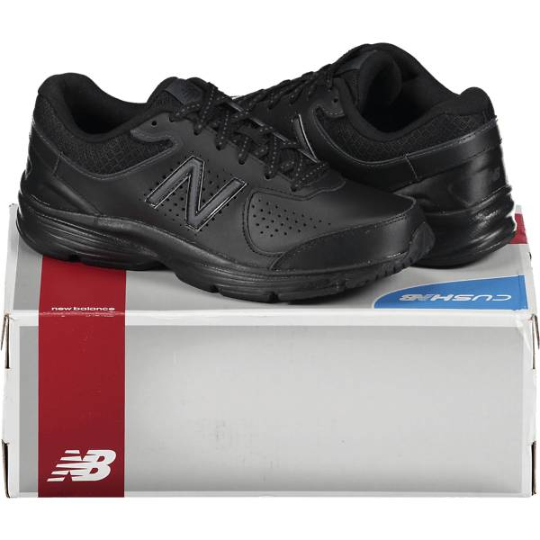 New Balance So Walking 411 W Treeni BLACK (Sizes: 8)