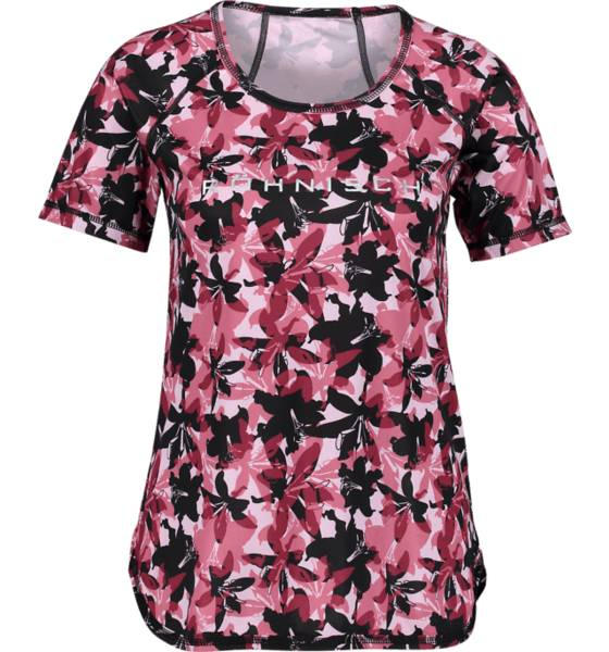 Image of Röhnisch So Disa Tee W Treeni PINK LILY  - PINK LILY - Size: 3X-Large