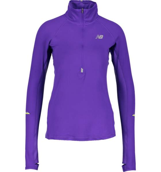 New Balance So Impact Hazip W Treeni PURPLE (Sizes: L)