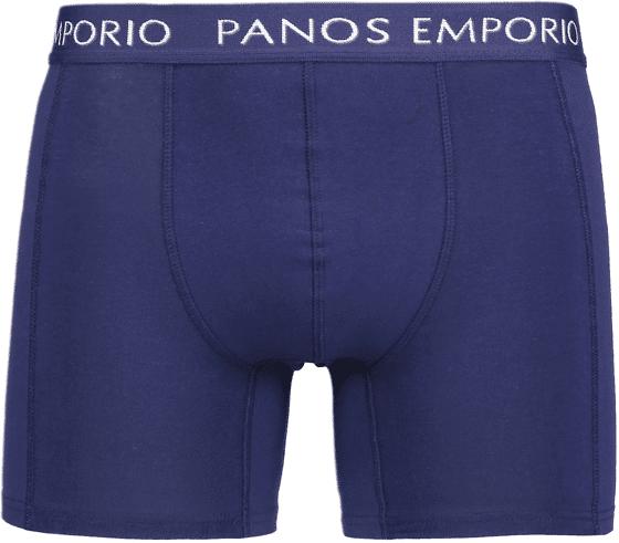 Panos Emporio So Eros 1 Pack M Alusvaatteet NAVY SOLID (Sizes: XL)