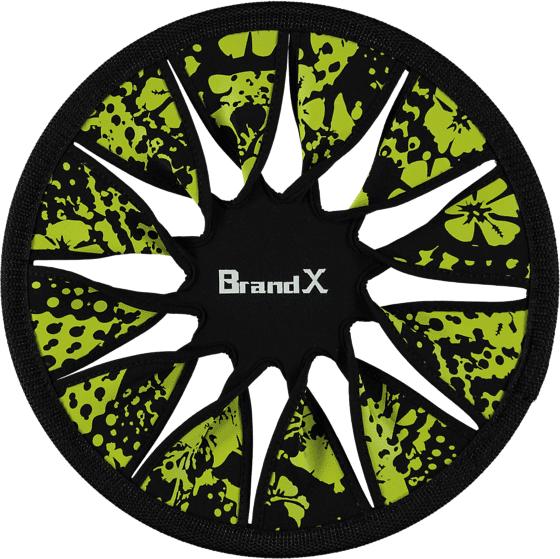 Brand-x So Neopren Fly Pihapelit BLACK (Sizes: One size)