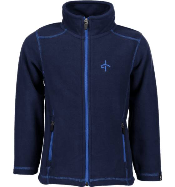Image of Cross Sportswear So Micro Fleece Jr Yläosat DARK NAVY (Sizes: 110-116)