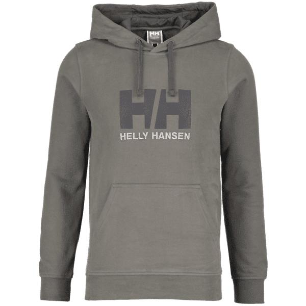 Helly Hansen So Ss Hoodie Ii M Yläosat BELUGA (Sizes: XL)