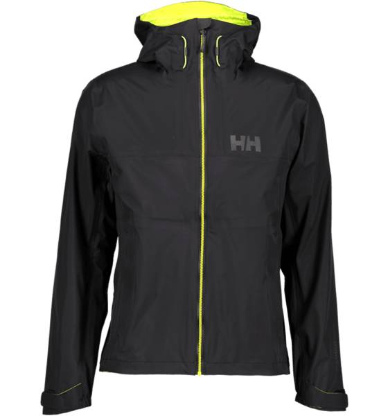 Helly Hansen So Vanir Sld Jkt M Takit BLACK (Sizes: S)