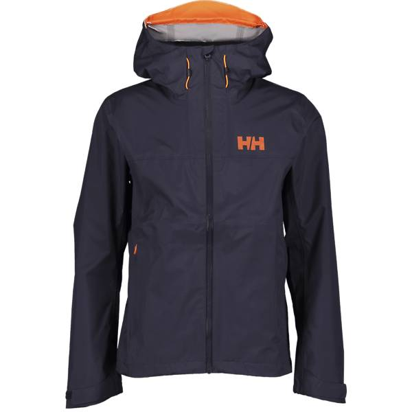 Helly Hansen So Vanir Sld Jkt M Takit GRAPHITE BLUE (Sizes: S)