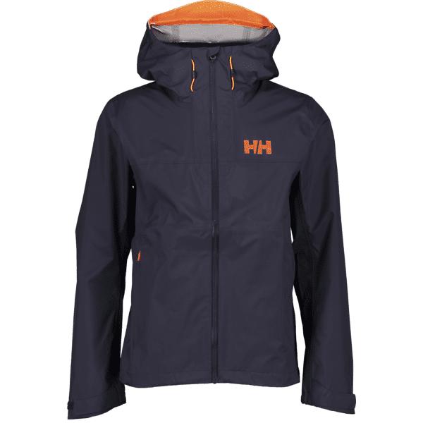 Helly Hansen So Vanir Sld Jkt M Takit GRAPHITE BLUE (Sizes: XL)