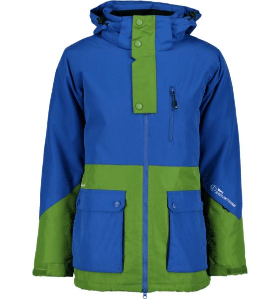 Ski Industries So Ski Jacket M Takit CLASSIC BLUE  - CLASSIC BLUE - Size: Extra Small