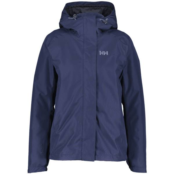Helly Hansen So Squamish Jkt W Takit EVENING BLUE (Sizes: XS)
