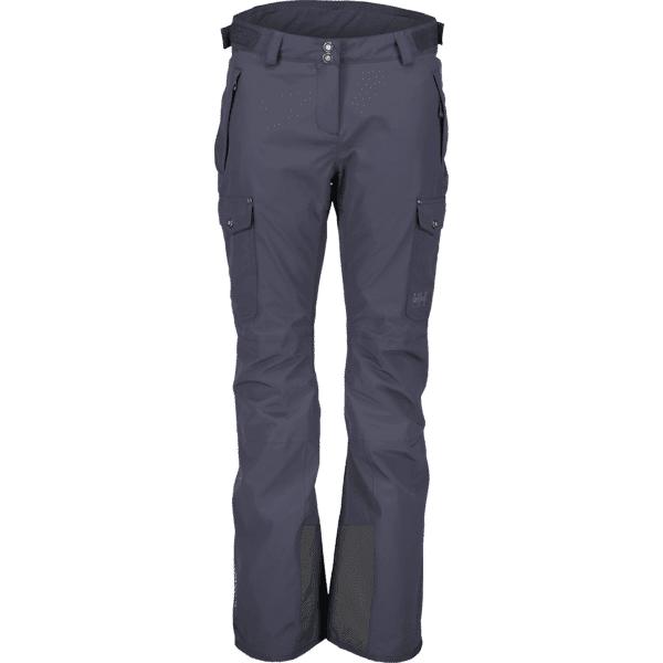 Helly Hansen So Swt Cargo Pnt W Housut & shortsit GRAPHITE BLUE (Sizes: L)
