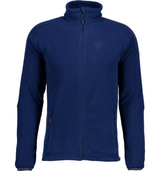 Image of Tenson So Nevan Fleece M Yläosat BLUE (Sizes: S)