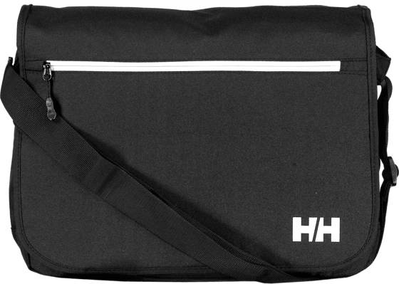 Helly Hansen So Flap Bag Outdoor BLACK (Sizes: One size)