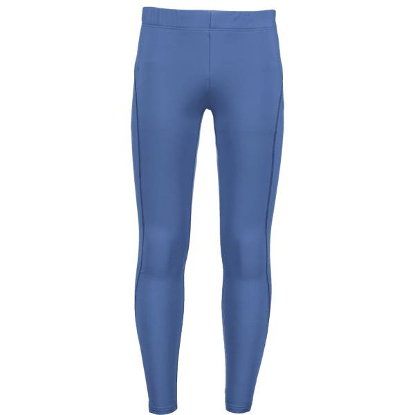 Cross Sportswear So Powerstretch Pant M Housut & shortsit DARK BLUE (Sizes: S)