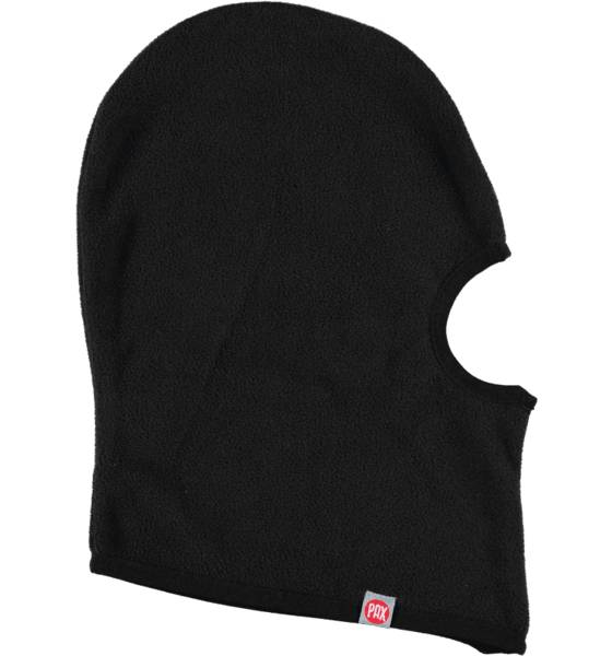 Image of Pax So Balaclava Jr Pipot BLACK (Sizes: One size)