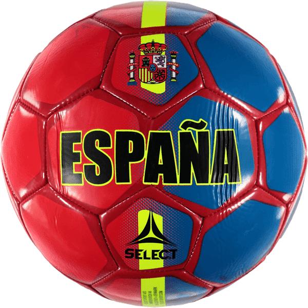 Select So Nation Football Jalkapallo ESPANA (Sizes: 5)