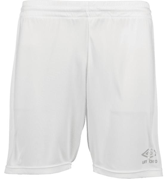 Umbro So Score Shorts U Shortsit WHITE (Sizes: L)