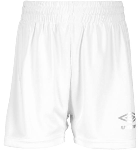 Umbro So Score Shorts Jr Treeni WHITE (Sizes: 116)