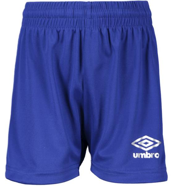 Umbro So Score Shorts Jr Treeni COBOLT  - COBOLT - Size: 116