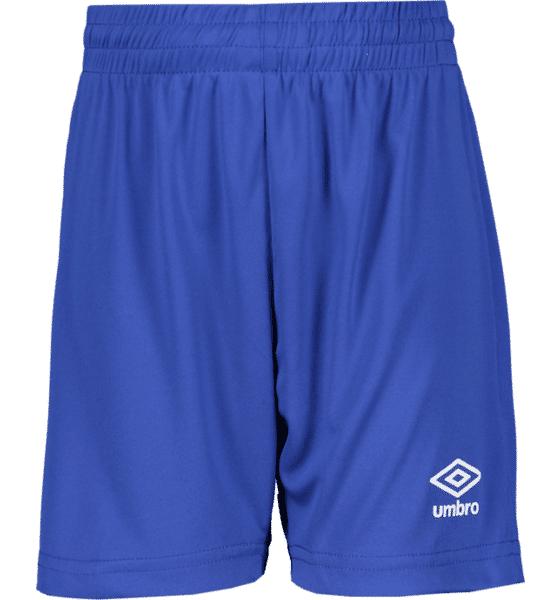 Umbro So Score Shorts Jr Treeni COBOLT (Sizes: 164)