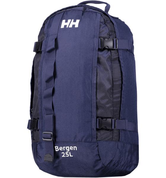 Image of Helly Hansen So Bergen Hiker 25l Outdoor NAVY/NAVY - NAVY/NAVY - Size: One Size