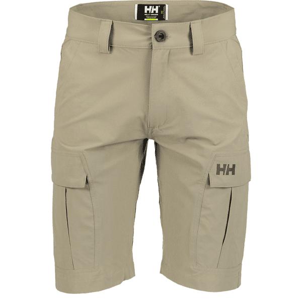 Helly Hansen So Hh Cargo Sh M Shortsit LAUREL OAK  - LAUREL OAK - Size: 28