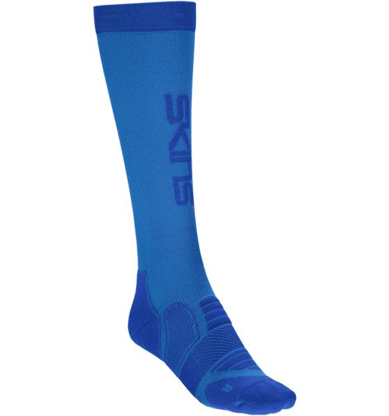 Skins So Act Comp Sock M Treeni BLUE  - BLUE - Size: 39-41