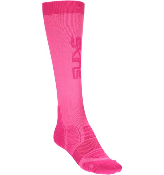 Skins So Act Comp Sock W Treeni PINK  - PINK - Size: 36-38