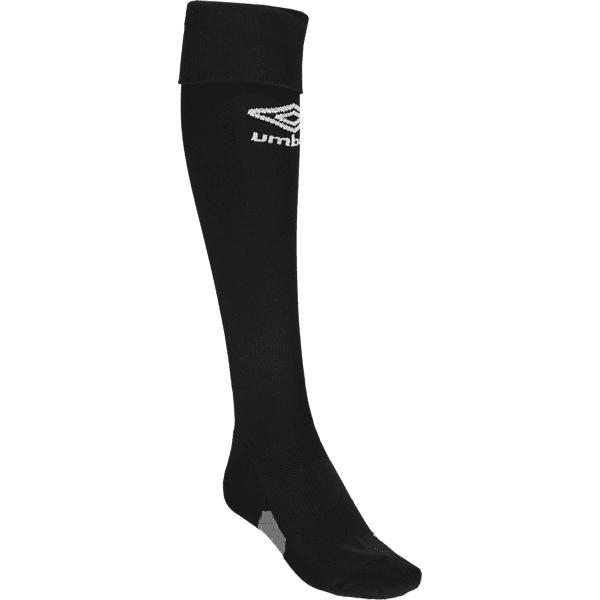 Umbro So Score Fb Sock U Jalkapallo BLACK  - BLACK - Size: 45-48