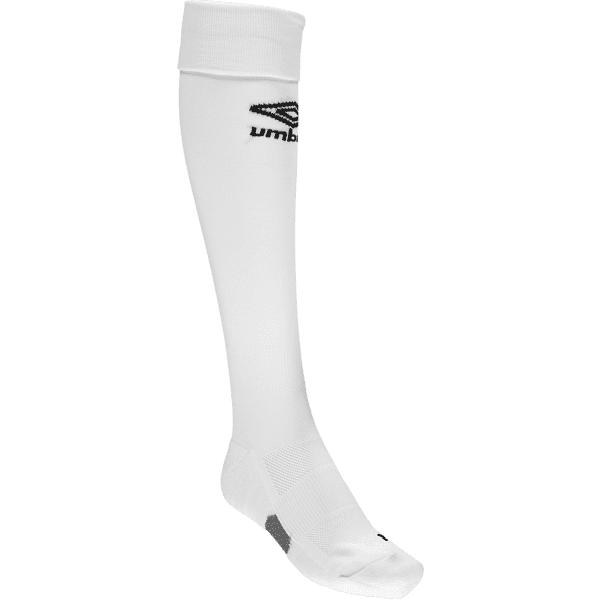 Umbro So Score Fb Sock U Jalkapallo WHITE  - WHITE - Size: 45-48
