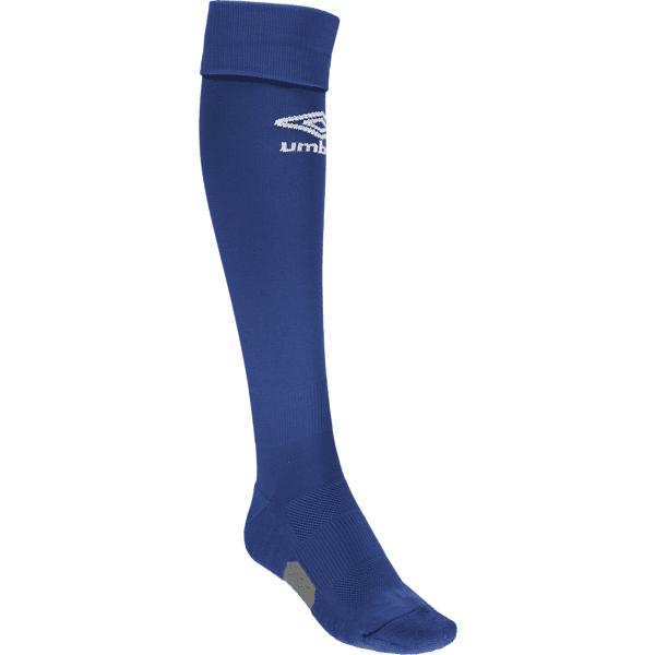 Umbro So Score Fb Sock U Jalkapallo BLUE (Sizes: 35-39)