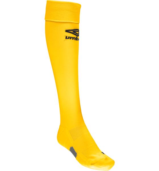 Umbro So Score Fb Sock U Jalkapallo YELLOW  - YELLOW - Size: 45-48