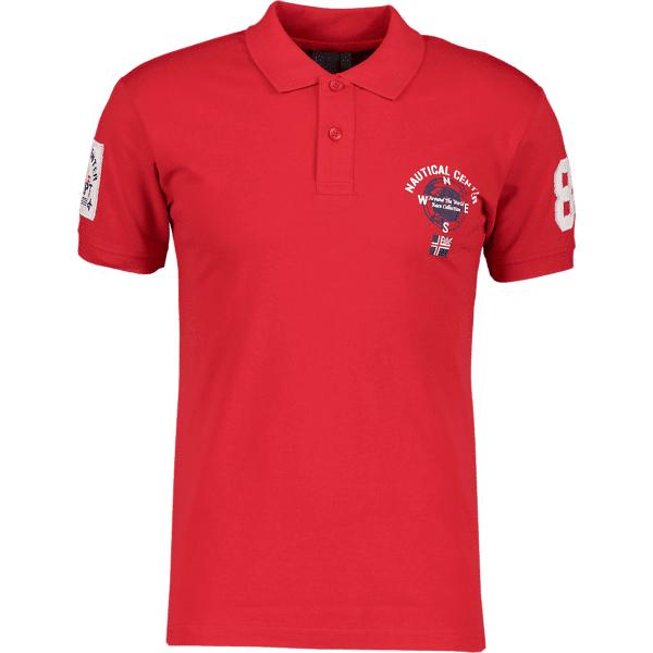 Image of Cross Sportswear So Sum Maritim M Yläosat RED (Sizes: S)