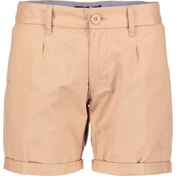 Image of Cross Sportswear So Chino Shorts W Shortsit MAPLE BEIGE (Sizes: XS)