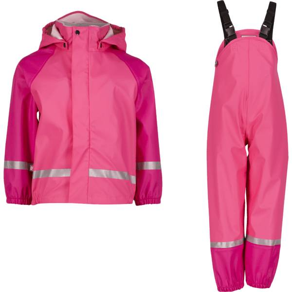 Image of Pax So Pu Rainset Jr Sadevaatteet MAGENTA/PINK (Sizes: 98-104)