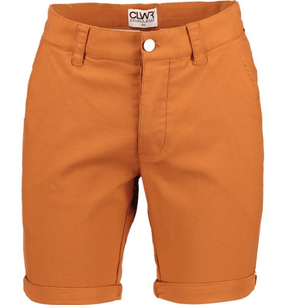 Colour Wear So Shorts M Housut & shortsit ADOBE (Sizes: 30)