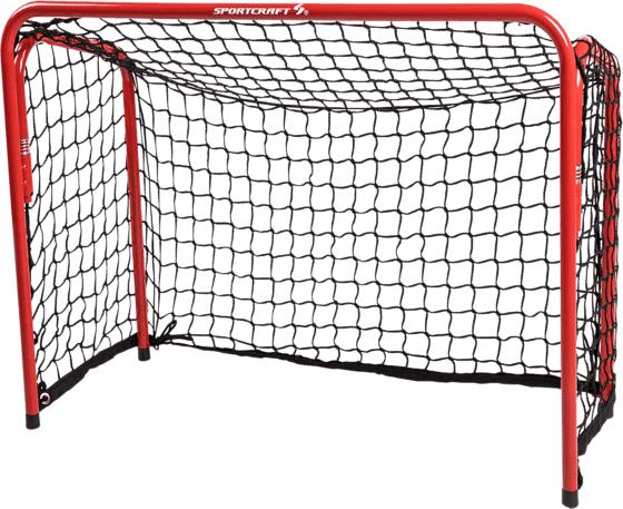 Image of Sportcraft So Fb Goal 40x60 Pihapelit RED (Sizes: One size)