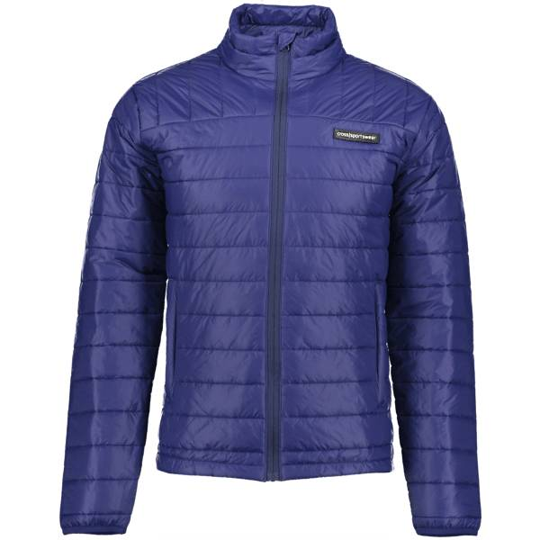 Cross Sportswear So Light Jacket M Takit NAVY (Sizes: XL)