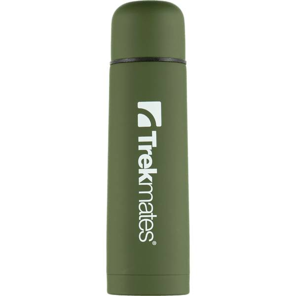 Trekmates So Thermos 0,5l Outdoor ARMY GREEN  - ARMY GREEN - Size: One Size