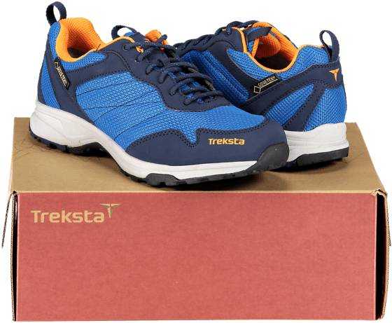 Image of Treksta So Star 101 Gtx U Varsikengät & saappaat BLUE/NAVY (Sizes: 41)