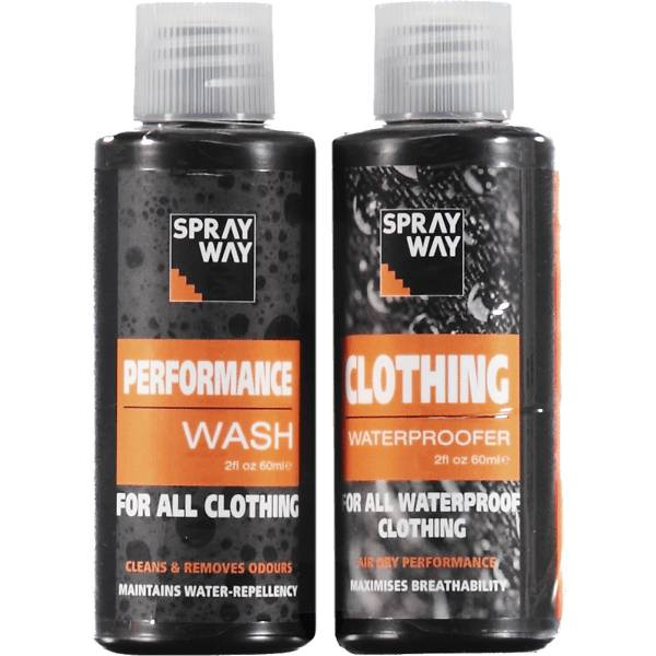 Image of Sprayway So 100ml Clean P Outdoor MULTI (Sizes: No Size)