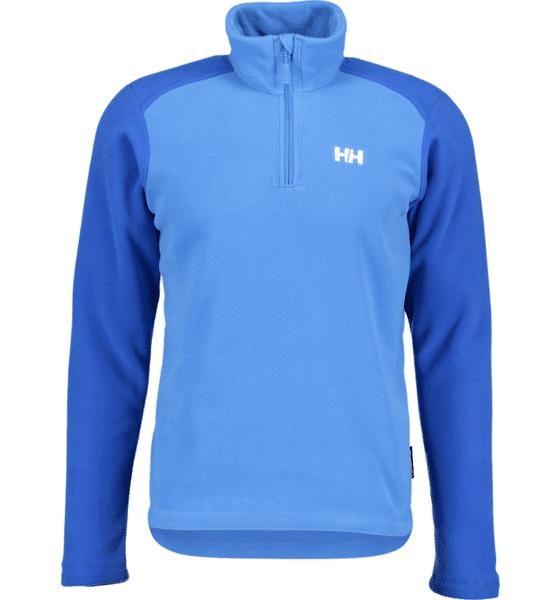 Image of Helly Hansen So D.break 1/2 Z M Yläosat BLUE WATER (Sizes: S)