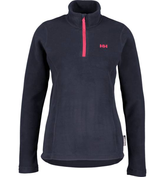 Helly Hansen So D.break 1/2 Z W Yläosat NAVY (Sizes: XS)