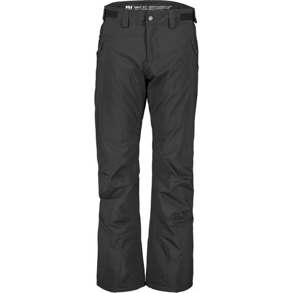 Helly Hansen So Snowstar Pnt W Housut BLACK (Sizes: S)