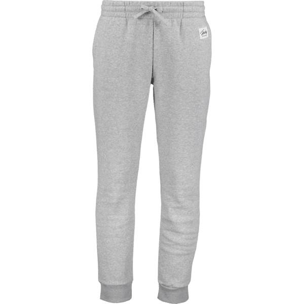 Andy By Frank Dandy So Andy Sweat Pant M Housut GREY MELANGE (Sizes: L)