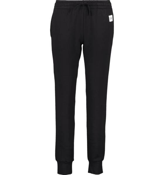 Andy By Frank Dandy So Andy Sweat Pant W Housut BLACK (Sizes: S)