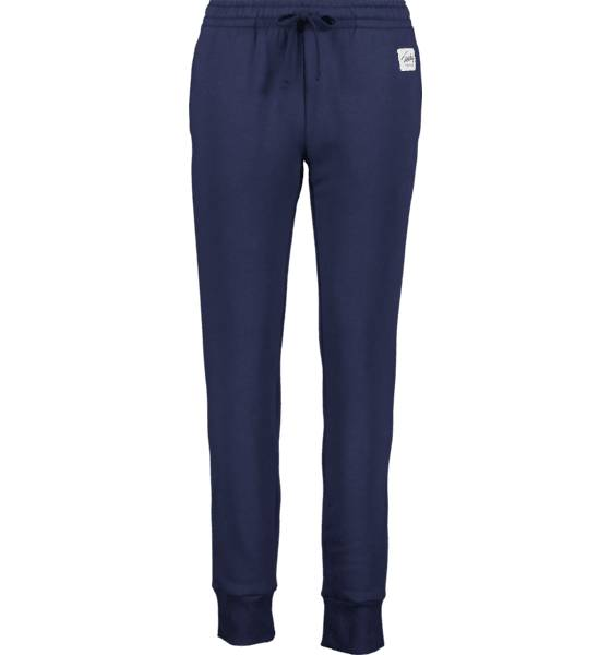 Image of Andy By Frank Dandy So Andy Sweat Pant W Housut NAVY (Sizes: XS)