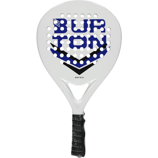 Burton_ So Ocio Pb Racket Mailapelit WHITE/BLUE (Sizes: No Size)