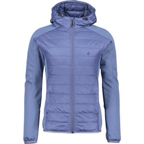Cross Sportswear So Hybrid Jacket M Yläosat MOONLIGHT BLUE (Sizes: M)