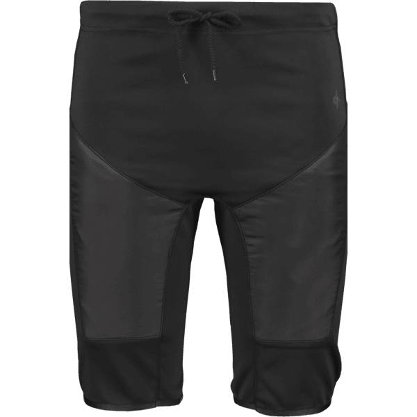 Cross Sportswear So Hybrid Shorts M Aluskerrastot BLACK (Sizes: M)