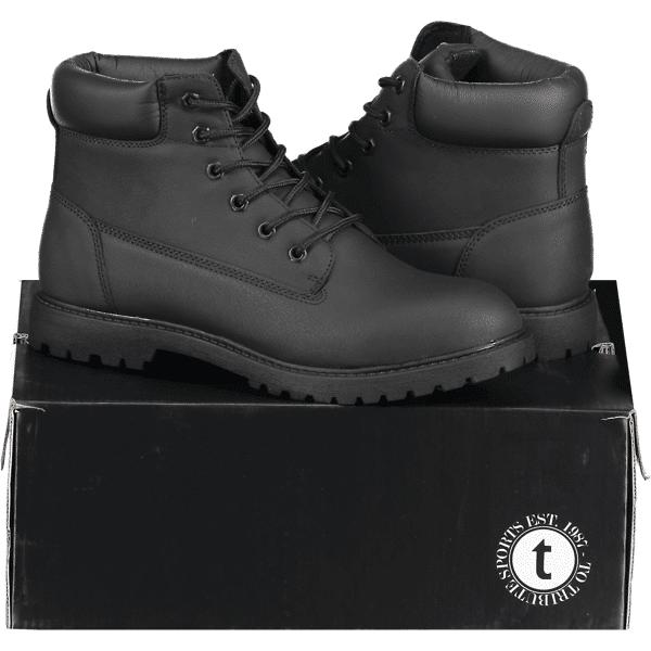 Tribute So Tumble Boot U Varsikengät & saappaat BLACK (Sizes: 43)